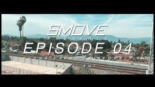 SMOVE MOBILE VLOG Episode 04 Feat EMT