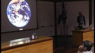 ON Astrobion 2014 - Day#1 - Extrasolar Planets & Planets Formation - Jack Lissauer - Part 1