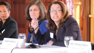 How to Be a Leader - Advice From a Westchester Woman