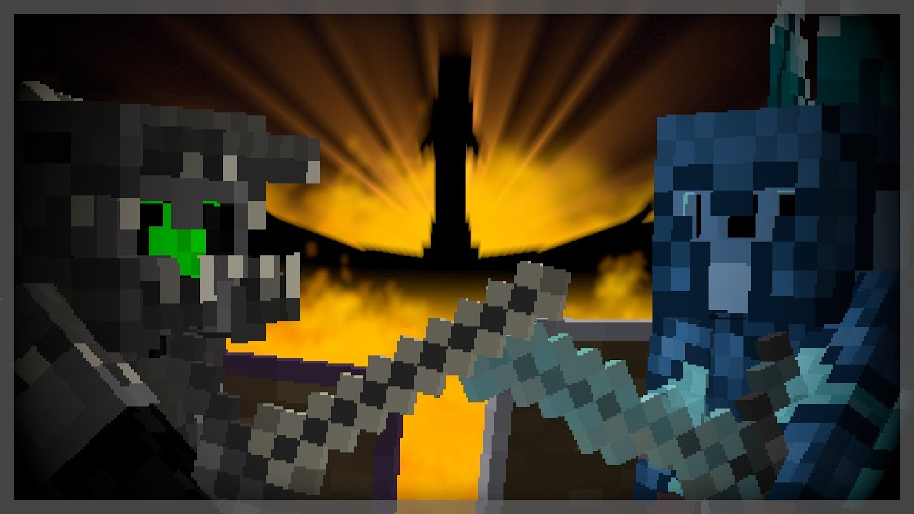 RLCraft Race to the Enderdragon v.s. Sneegsnag!