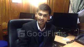 Video Review for Codiant Software Technologies Pvt. Ltd.