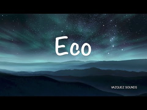 Eco - Vazquez Sounds (Cover)