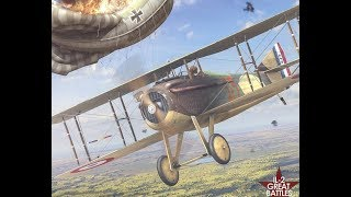 3rd Pursuit Group Live: Flying Circus on JG1 - Thursday 9/1/20