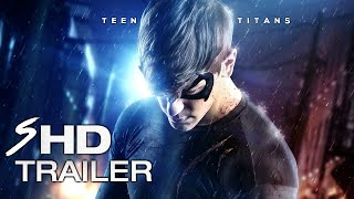 TEEN TITANS (2018) - Theatrical Movie Trailer HOLLAND RODEN, RAY FISHER (Fan Made)