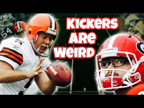 Kickers are Truly... One of a Kind