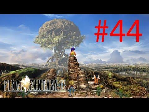 Guia Final Fantasy IX (PS4) - 44 - Arbol Iifa
