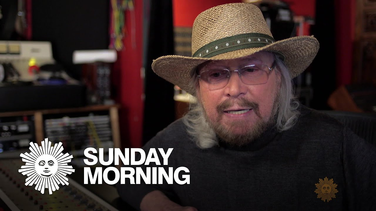 Barry Gibb returns to the Bee Gees' music via Nashville