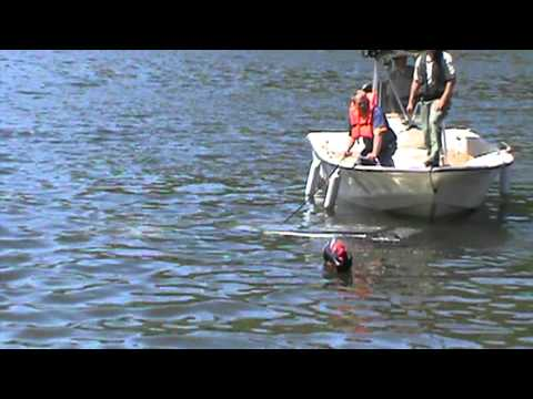 Chevy blazer pulled from center hill lake youtube for Center hill lake fishing report