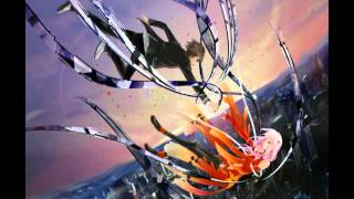 【Guilty Crown OST】Bios - Violin version made by me.