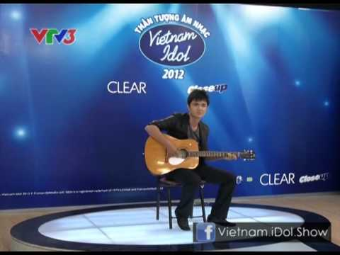 [Vietnam Idol 2012] Thái Nguyên - Nỗi Nhớ Cao Nguyên - HAY ĐÂY!!!