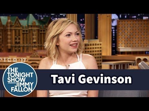 Tavi Gevinson Is Mario Kart Obsessed