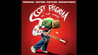 09. T. Rex - Teenage Dream - Scott Pilgrim vs. The World OST