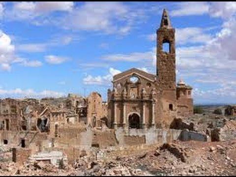 Diez lugares y ciudades abandonadas m s raras del mundo - Casa de pueblo en valencia ...