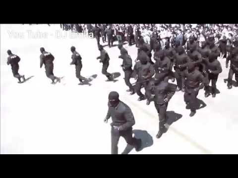 Azerbaijan Biz - Qarabağ 2017 ( Music Klip )