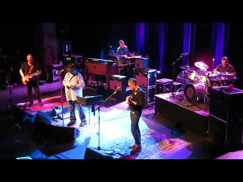 """Blues Traveler """"MountainCry/Stand/All Fall Down/Prophesie"""" 1-27-18"""