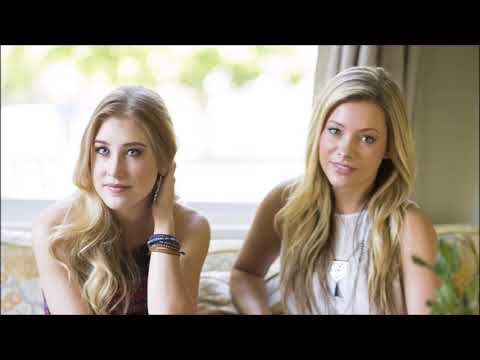 Maddie & Tae - No Place Like You (Audio)