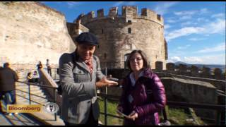 Ayhan Sicimoğlu ile RENKLER - Selanik