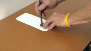 Badkamers: hoe installeer je een dubbele wasbak combinatie met werkblad? | IKEA Helpt