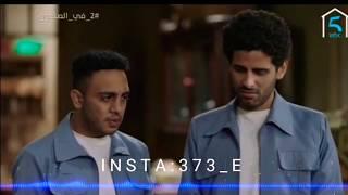 انا انسان  💔🚶 محمد عدويه..  تتر نهاية مسلسل اتنين في الصندوق