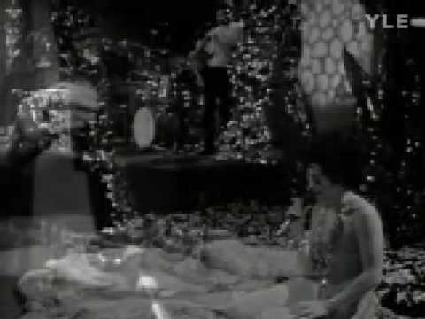 Wigwam feat. Seija Simola & Eero Koivistoinen: A Girl I Knew (1969)