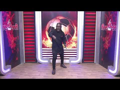 Fire 4 Fire on Adom TV (16-9-21)