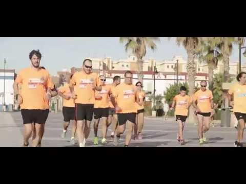 Valencia Ciudad del Running - Documental
