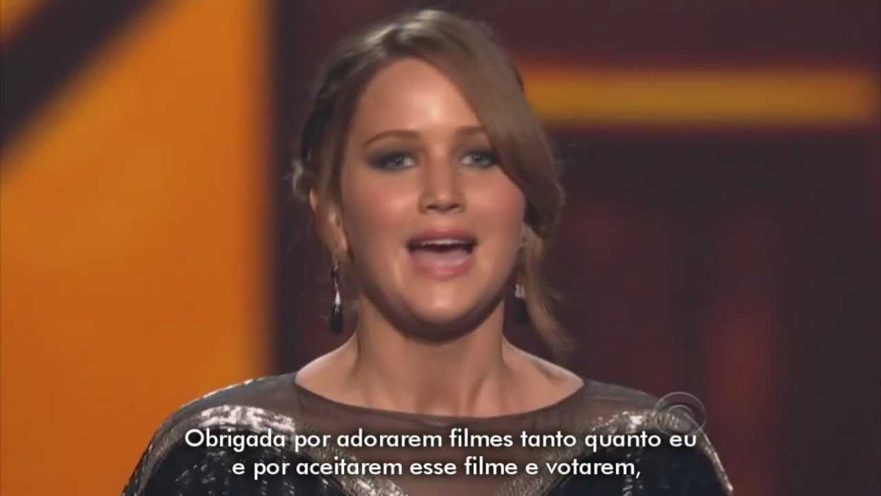 Intimidade Filme Complete jennifer é a atriz de filme favorita do pca 2013 [legendado] - youtube