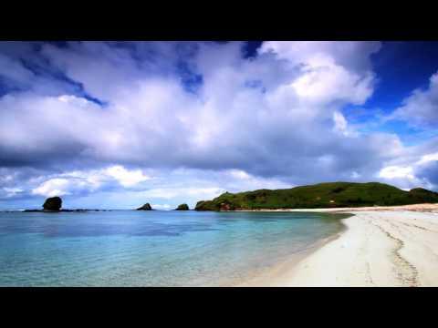 Lombok Beach   Indonesia   Natural and Beautiful Beach