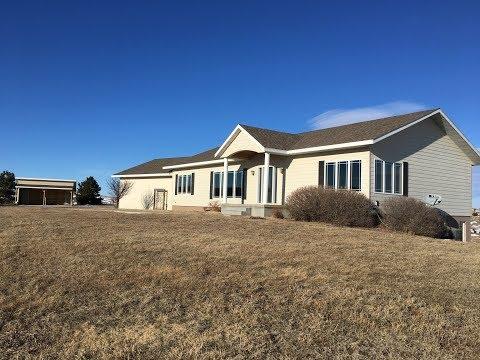 Nebraska Land and Home for sale | Arnold Acreage