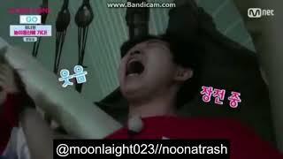 Jaehwans being Jaehwans (VIXX and Wanna One)