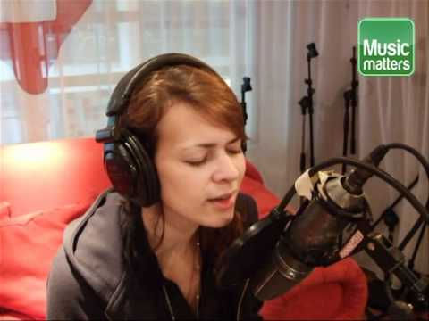 NCRV Music Matters - Rachel Louise - Did You Forget