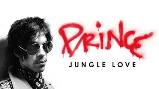 Prince - Jungle Love (Official Audio)