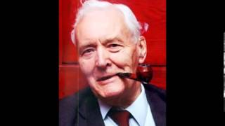 Tony Benn — Democracy and Social Justice - Wolfson College, Oxford