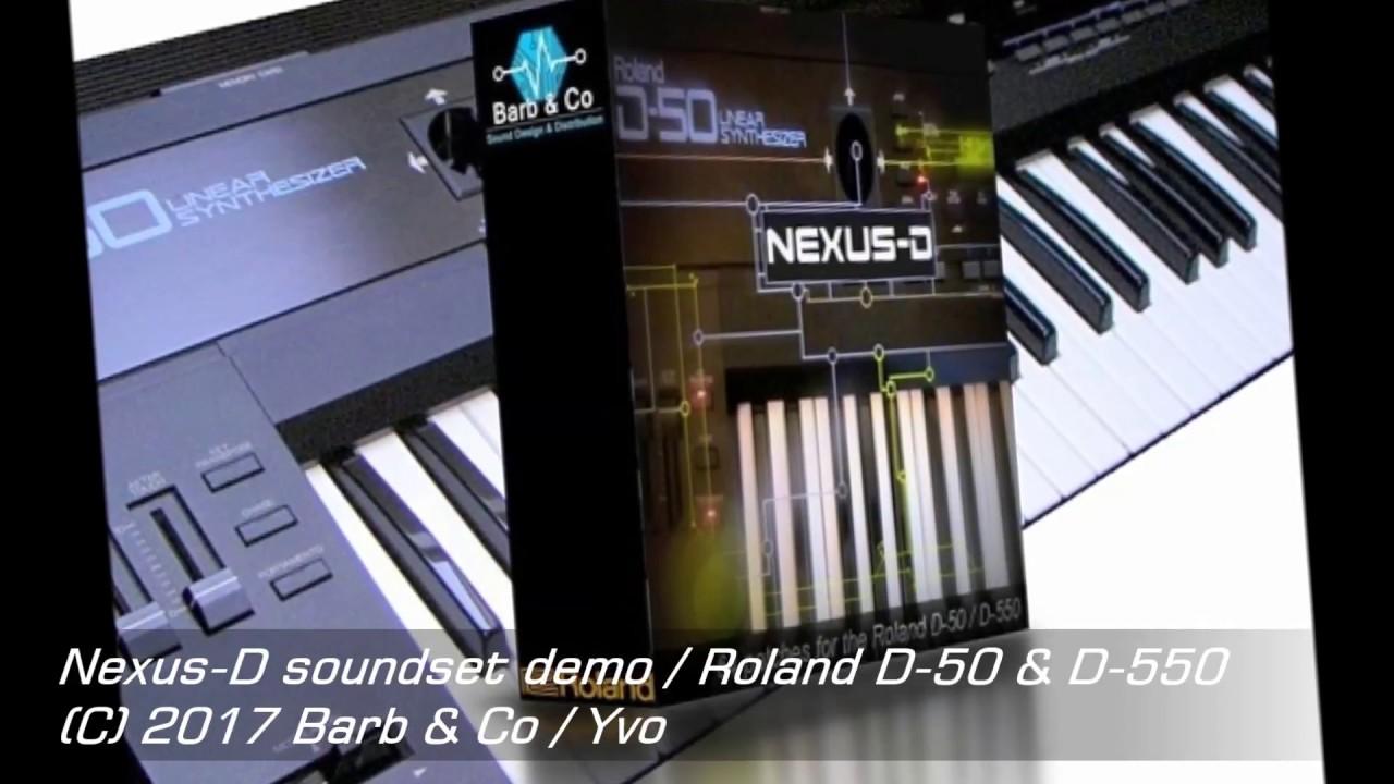 Nexus-D