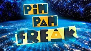 Mi GRAN PROYECTO ( Pim Pam Freak ) LLEGA a Latinoamerica, U.S.A. y EUROPA...
