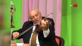 АМЗА МЕМЕТОВ / БИЛЬМЕЗМИСИНЪ АСЛЫ ТРАФ ОЛДУГЪЫНЫ / Crimean Tatar TV Show