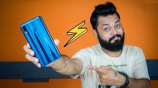 INFINIX HOT S3X Unboxing & Quick Review ⚡⚡ Camera, Features, Gaming Performance...