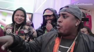 Bronx Cypher Featuring Dyce Payso Fred Da Godson Oun P  Tray Pizzy  Bossbred Dub