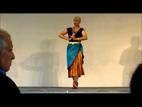 India Cultural Center Celebration - Dance - Song - 9-7-13