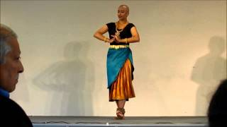 India Cultural Center Celebration - Dance - Song - 9-7-13