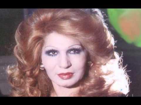 فايزه احمد -  سافر حبيبى