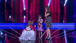 Ximena canta