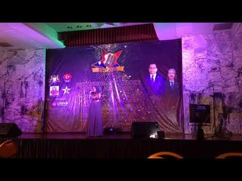 Laksamana Mati Dibunuh - Nabila Bintang Johor 2017