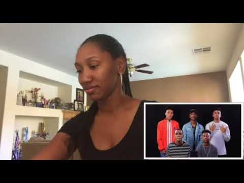 Download The Lit Evolution of Chris Brown by Next Town Down Reaction