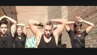 CHARICE Louder Choreography