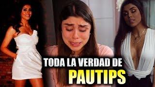 Toda La Verdad Sobre Paula Galindo