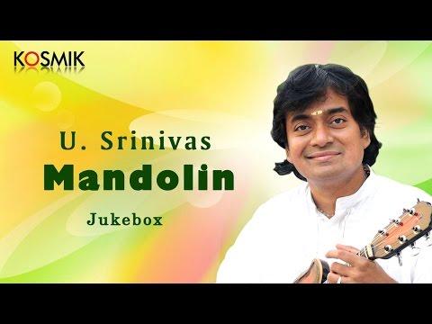 U. Srinivas (Mandolin)