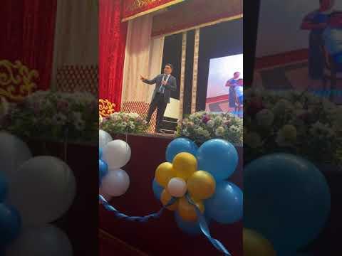 История успеха Асылбек Аймуратулы город Атырау компания GoSauda