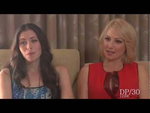 DP30: For A Good Time Call...: writeractor Lauren Miller, actorexec producer Ari Graynor