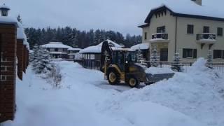 УралАвтоСтрой. Уборка и вывоз снега(, 2017-01-13T11:06:25.000Z)